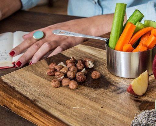 Расчет нормы потребления калорий и БЖУ