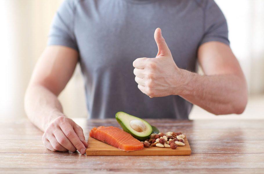Кето диета фитнесс бодибилдинг питание