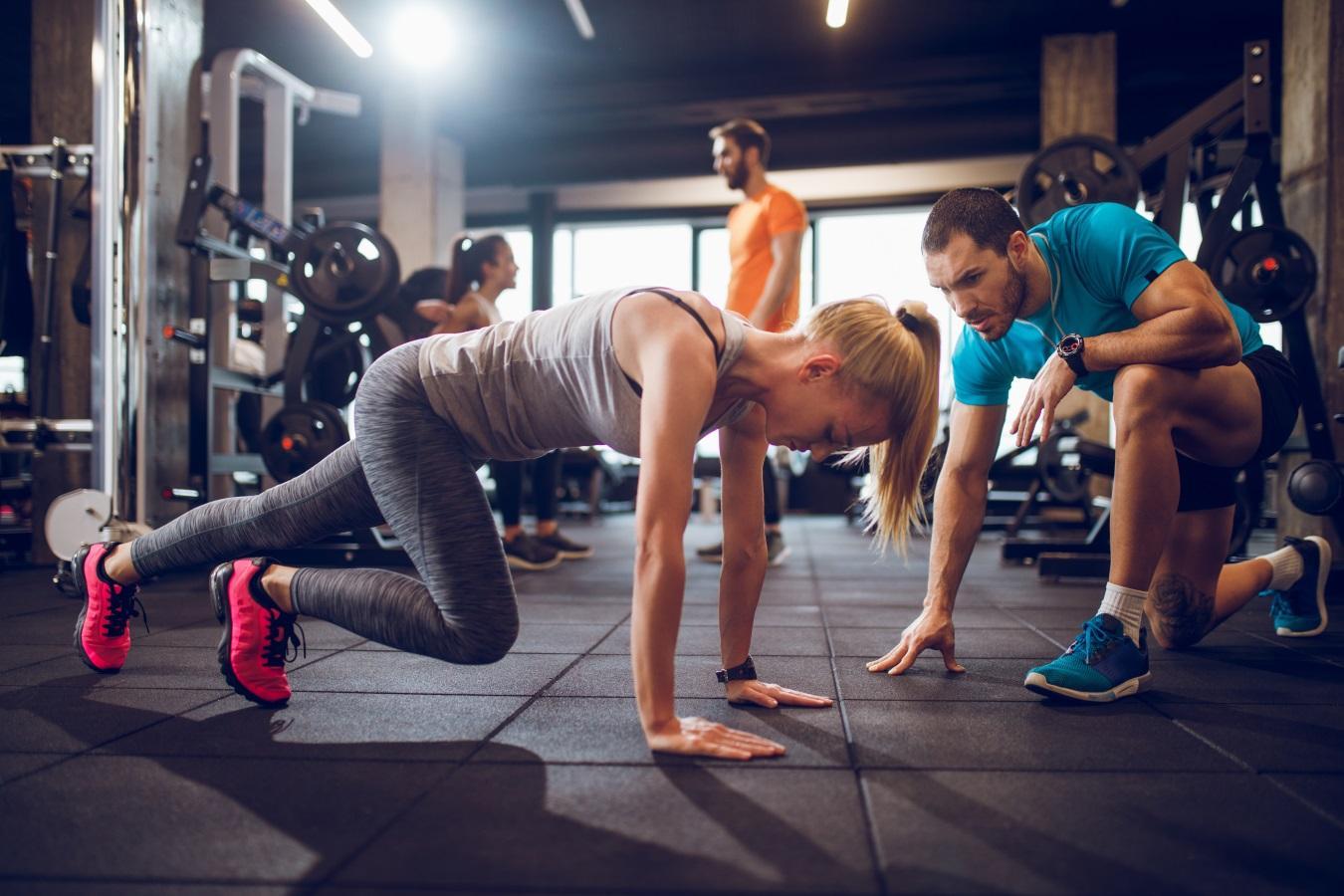 Российскому рынку фитнес-индустрии предрекли потерю до 15% игроков без господдержки